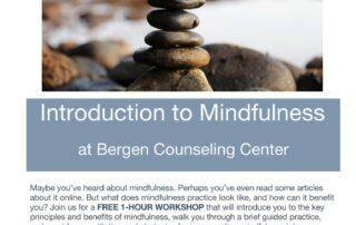 free mindfulness workshop in chicago