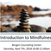 free mindfulness workshop in chicago