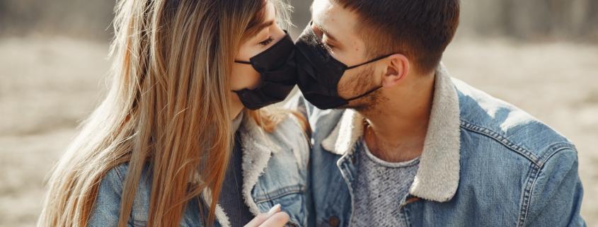 dating love coronavirus
